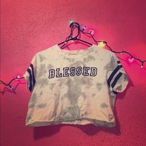 Blessed shirt